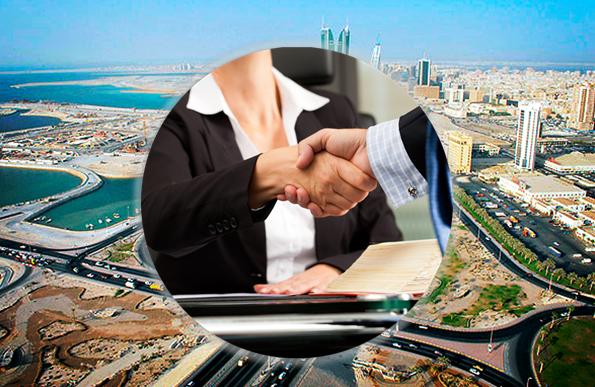 Работа за границей в Бахрейне