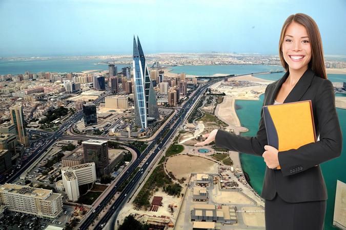 Спа-менеджер в Бахрейне