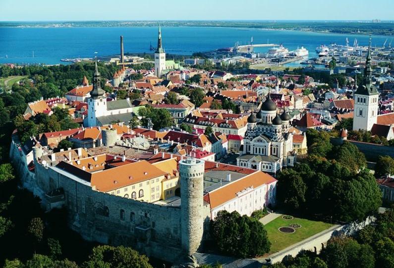 Работа в Эстонии для украинцев.