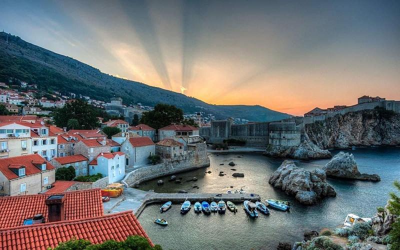 Работа для студентов в Хорватии 2020 год