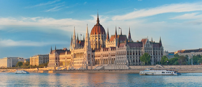 Трудоустройство и работа в Венгрии.