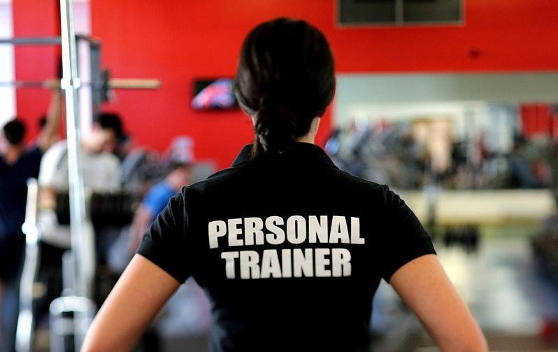 Работа фитнес-тренером в Дохе
