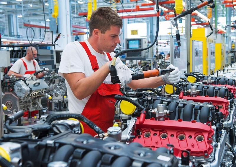 Работа в Венгрии на заводе