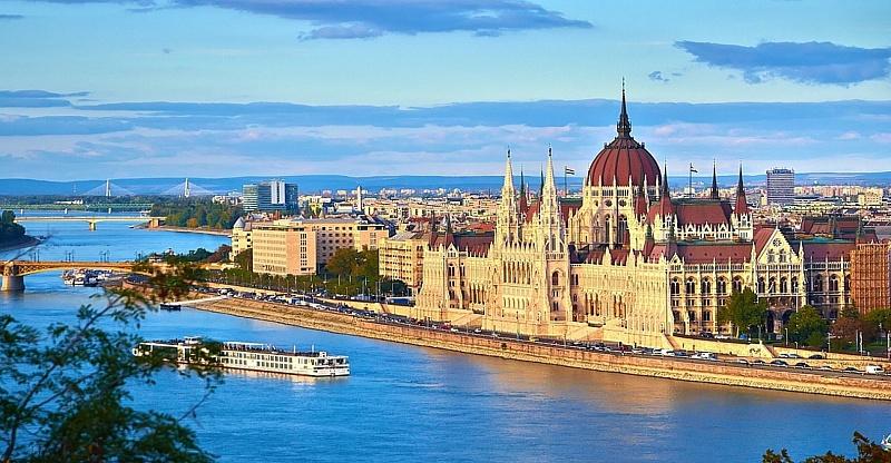 Венгрия — новое окно в Европу