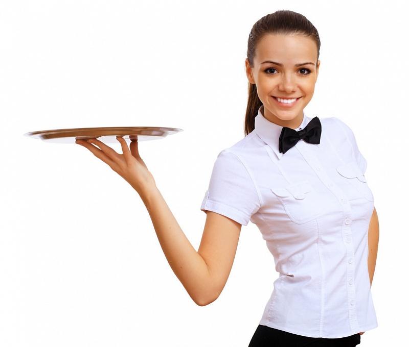Работа в Доха официантом