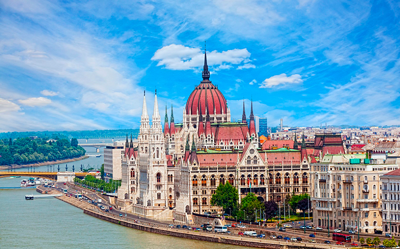 Вид на жительство в Венгрии. Вся полезная информация.