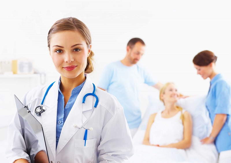 У Вас есть медицинское образование, и Вы хотите работать за границей?
