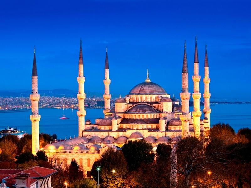 Турция как она есть