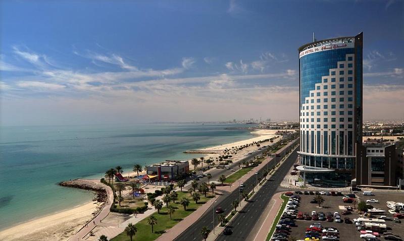 Медицина в Кувейте