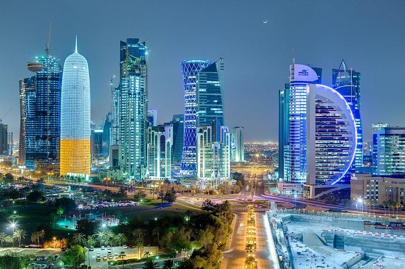 Работа за границей в Дохе