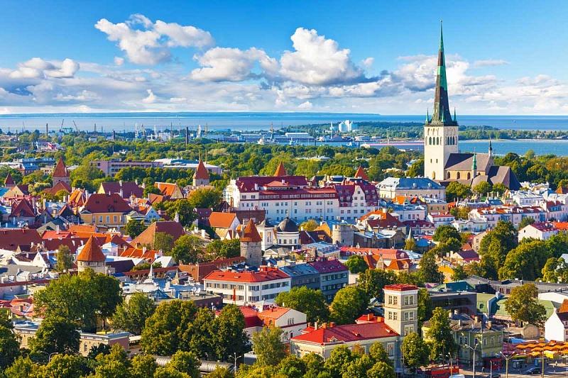 Работа в Эстонии зарплата