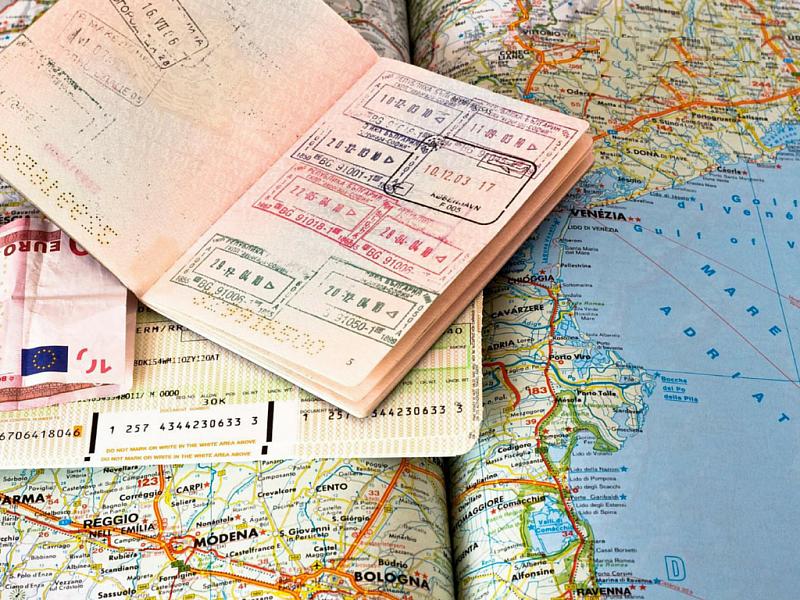 Почему за границей нужно работать официально