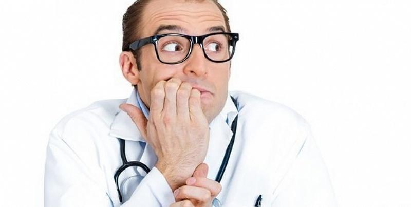 Распространенные приметы врачей