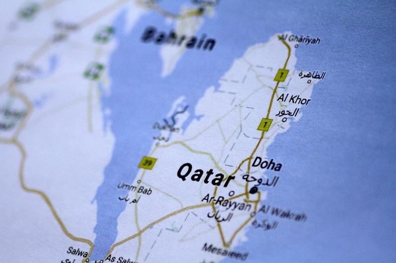 Катар, работа с перспективами