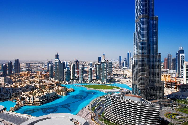 Полезная информация о Дубае