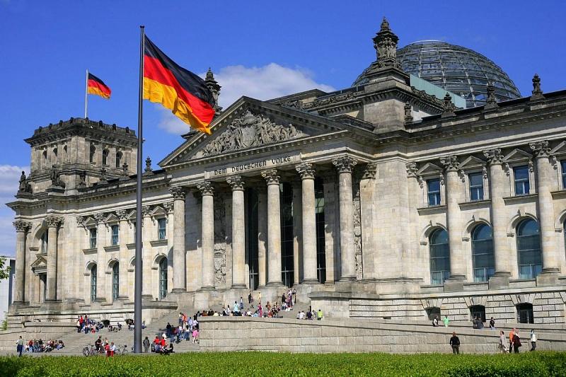 Работа в Германии для украинцев 2020
