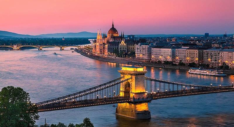 Работа в Венгрии по биометрическому паспорту.