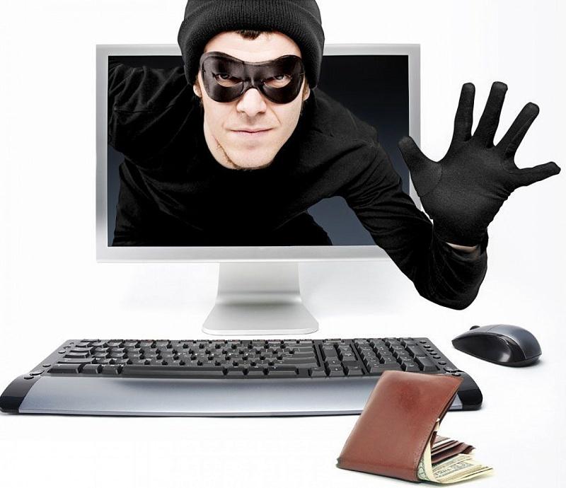 Внимание мошенники в интернете!!!