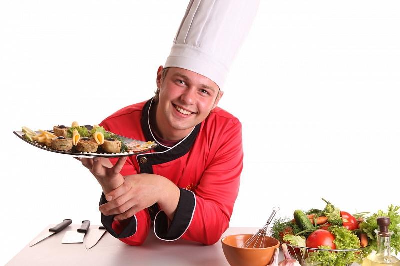 Работа за границей поваром