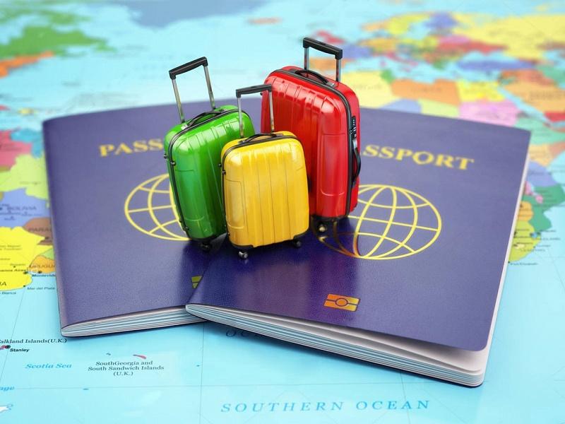 Как устроиться на работу за границей