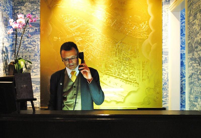 Менеджер ресторана — работа будущего