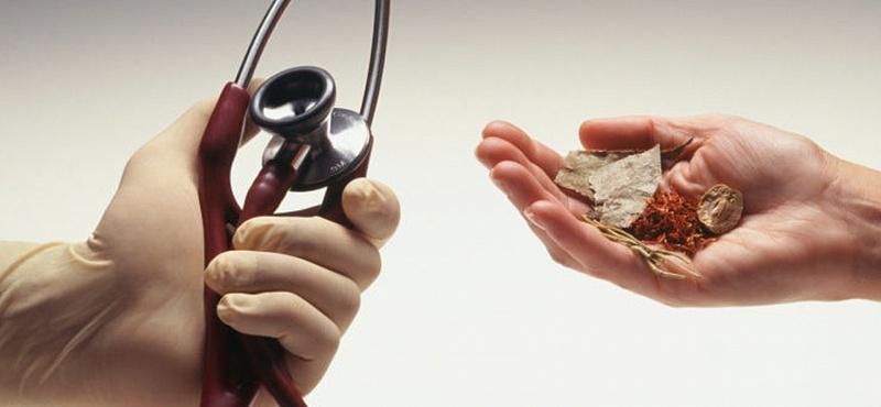 История методов лечения