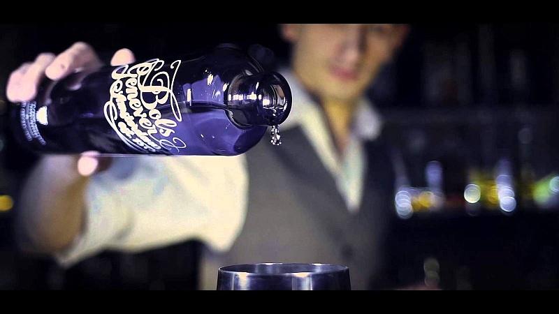 Работа барменом в Катаре